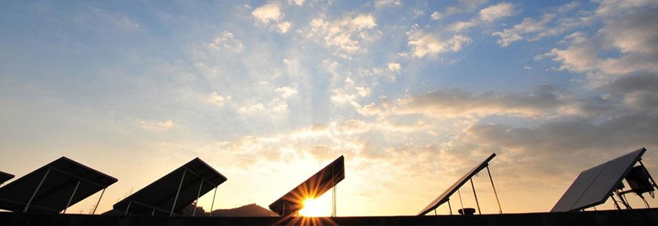Instalación solar Flix
